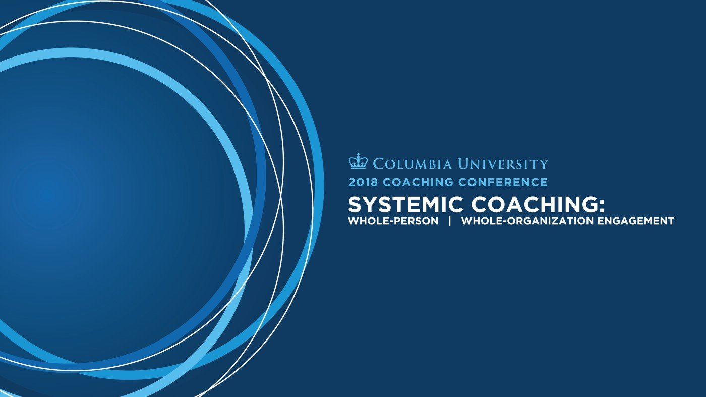 AIIR announces Coaching Mindset Index™ demonstration at Columbia Coaching Conference