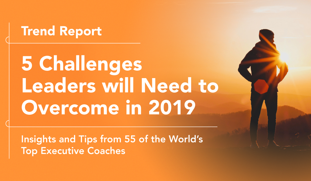 Download our 2019 Trend Report!