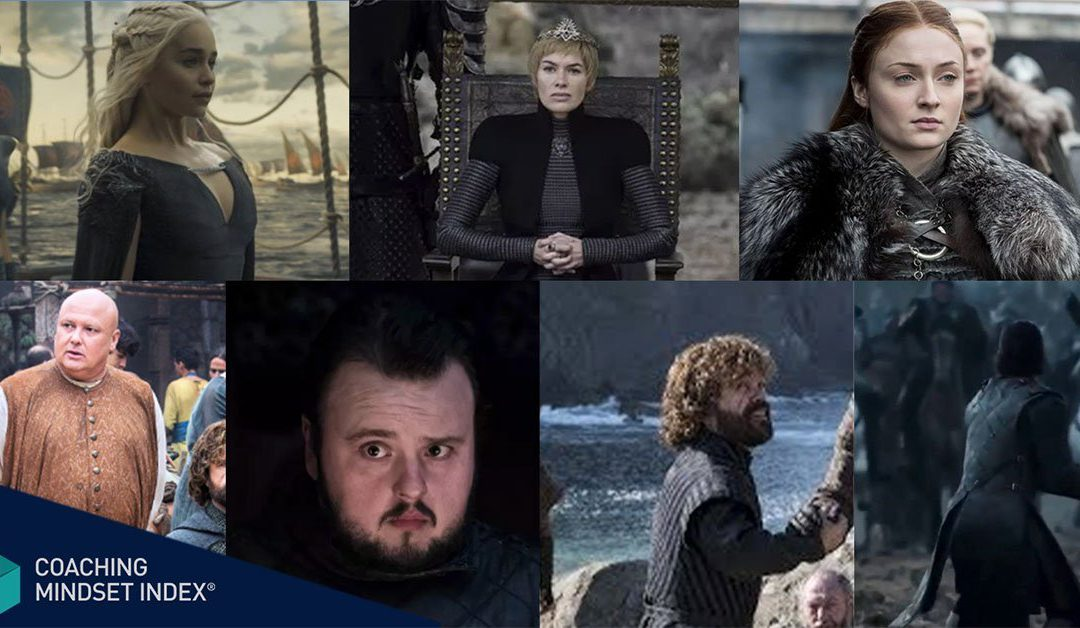 What's the Coaching Style of Your Favorite Game of Thrones Leader?