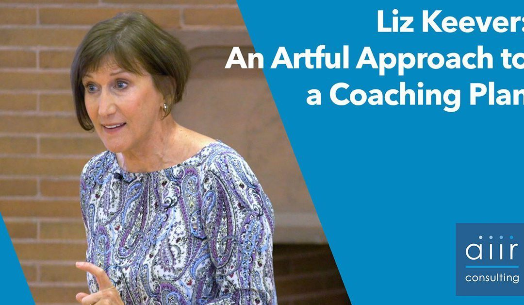 [Video] Liz Keever on an Artful Approach to Coaching