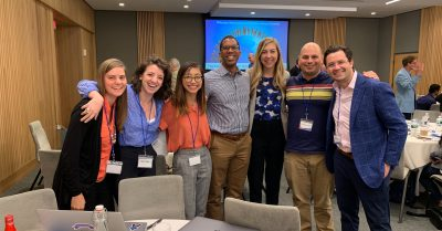 Highlights from the Wharton Neuroscience Initiative (WiN) 2019 Summit