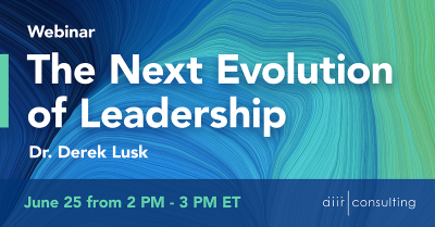 [Webinar] The Next Evolution of Leadership