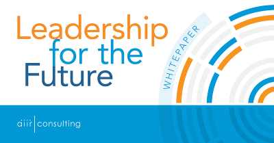 [Whitepaper] Leadership for the Future