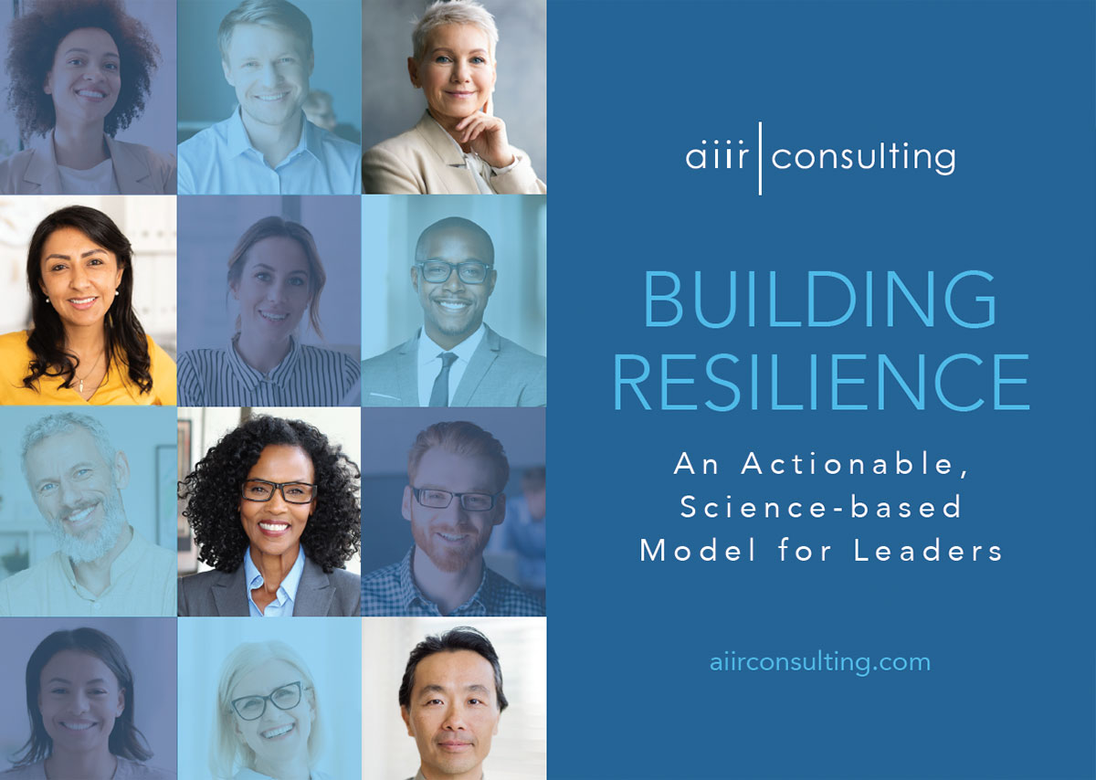 Learn How to Adapt to Stress, Overcome Setbacks, Build Resilience, and Become a More Successful Leader