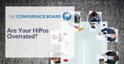 [Webcast] Are Your HiPos Overrated?